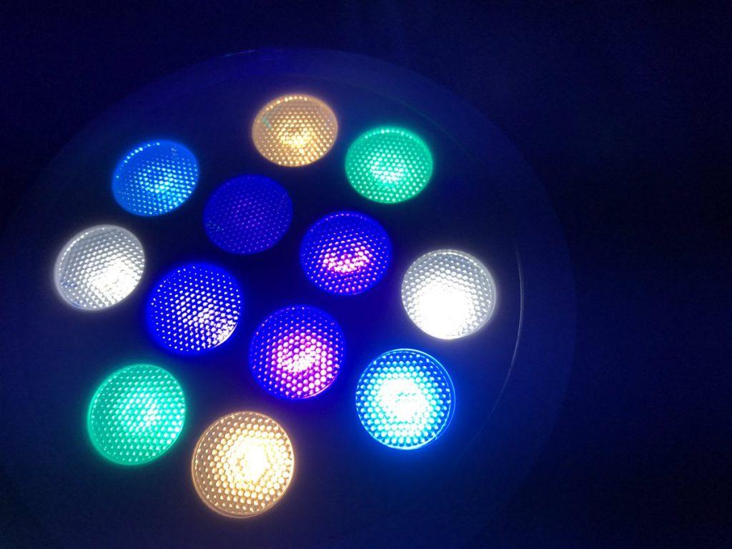 アクアリウム用LED照明