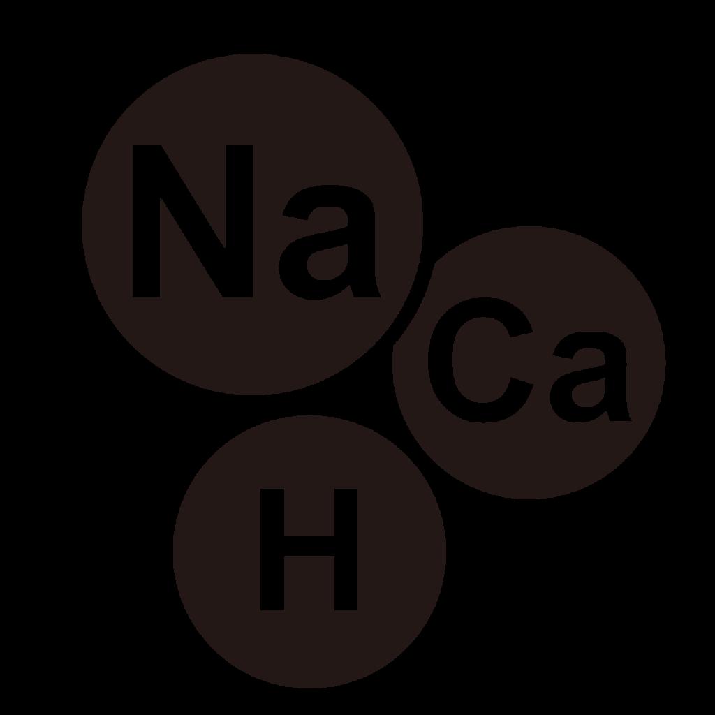 元素のイラスト
